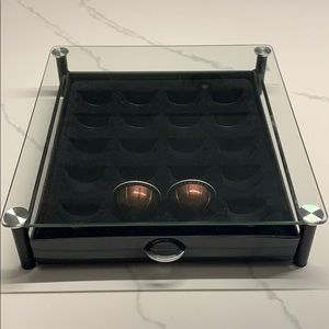 Nespresso Vertuoline Storage Drawer.